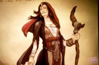 Adria the Witch