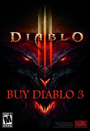 Buy Diablo 3!