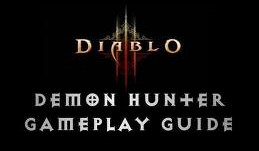 Demon Hunter Gameplay Guide