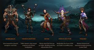 Diablo 3 More Character Slots