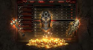 Making Gold with the Diablo 3 AH