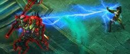 Wizard Lightning Build