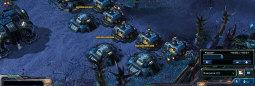 Starcraft 2 Camper
