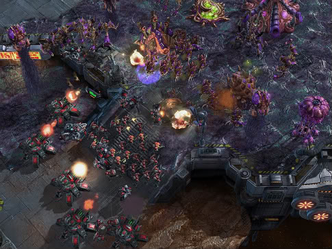 guides on how to beat cheater 2 starcraft 2